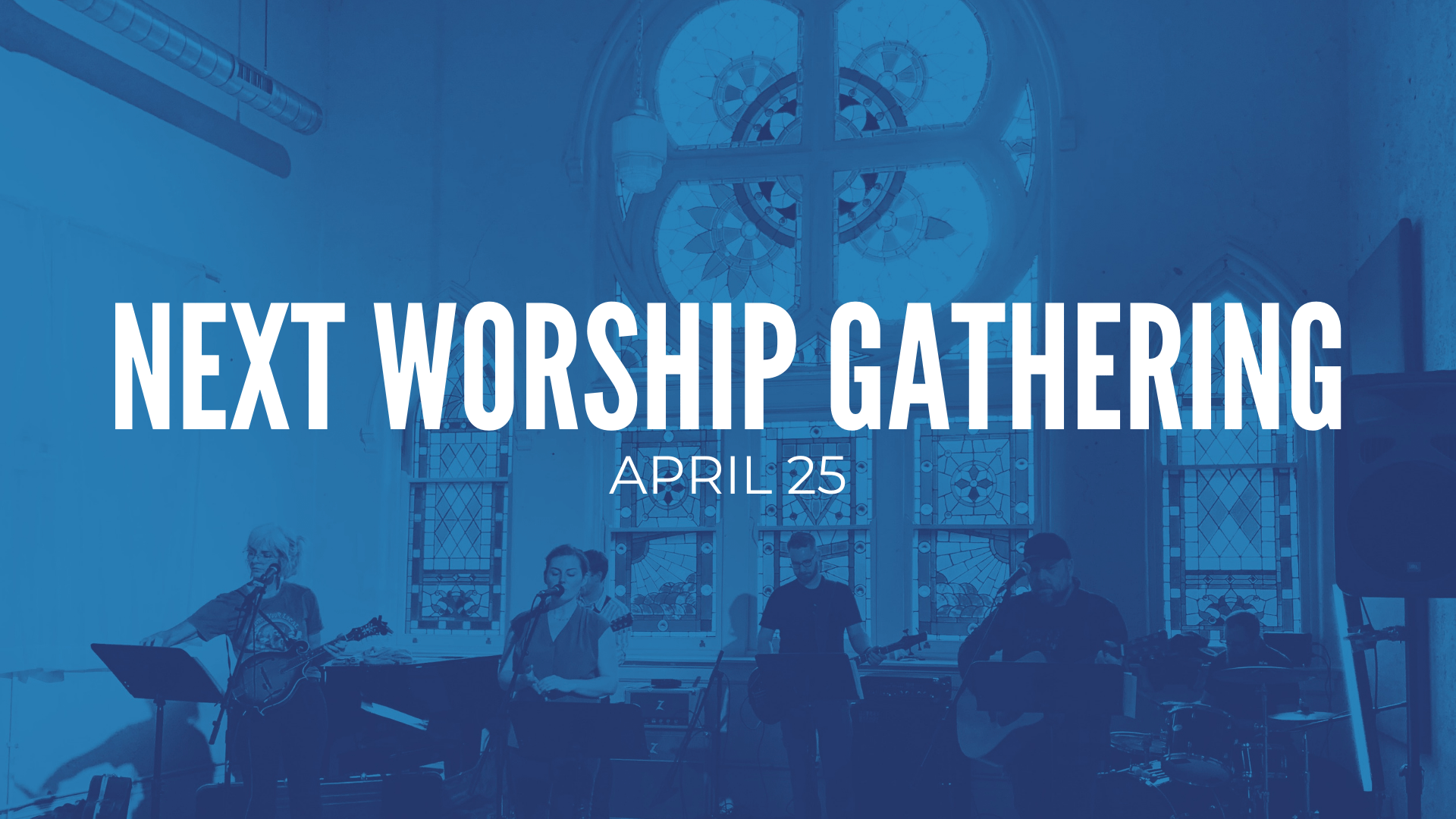 Vineyard Covington Worship Gathering